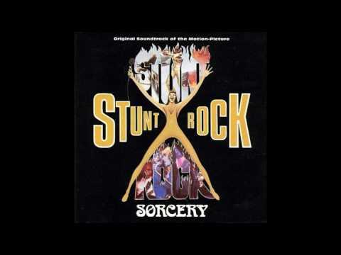 Sorcery - Stuntrock (Full Album 1978)