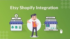 How to sell on Etsy from Shopify - Learn with CedCommerce