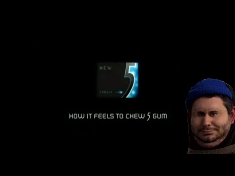 How It Feels To Chew 5 Gum (H3H3)
