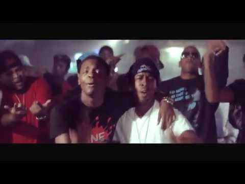 LIL YELLA Da GoGettaz - Im Wit Dat Ft. Sam I Am [Music Video]