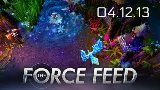 The Force Feed - Are Free to Play Games Doomed?