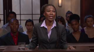 Judge Faith - Beatdown in D-Town (Season 2: Full Episode #2)