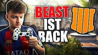 DAS BEAST IS BACK | BLACK OPS 4 - ViscaBarca