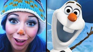 Frozen Fashion: OLAF!   Charisma Star