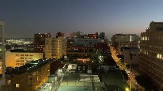 SKYLINE PENTHOUSE   Night South West Side