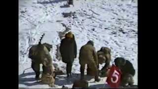 Казахстан. Балхаш-9. 23 лютого 1995 р.