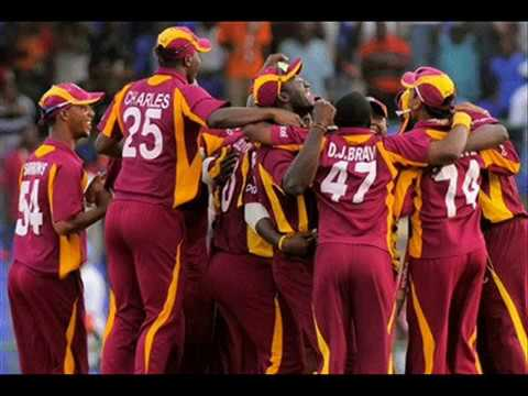 we are the westindies 2012