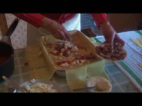 Lezione 20 Cucina Napoletana di Tradizione  Marinella