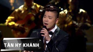 Đừng Làm Anh Khóc - Tân Hy Khánh (Cover)