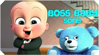 Boss Baby-Band - ich bin der boss neue Kinder cartoon-Musik