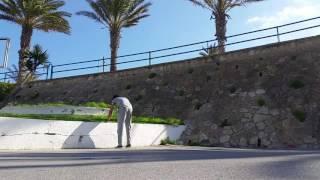 Freestyle(bmx&Street workout#mohamed #aymen)