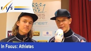 FIS Nordic Combined TRIPLE Teaser