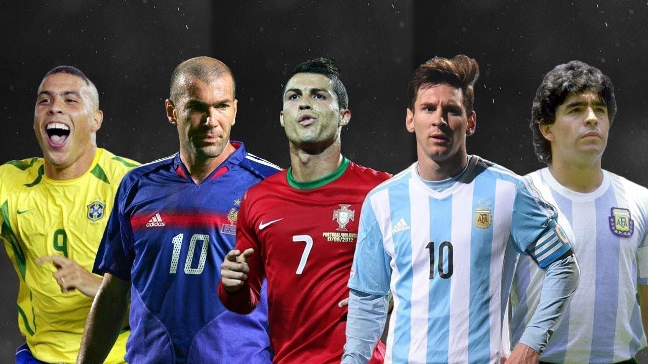 картинки с легендами футбола болельщиков