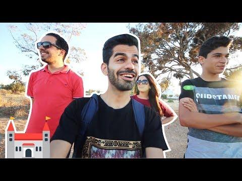 يومي في تونس || Tunisia Trip