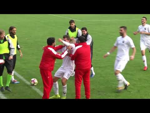 Arcella-Un. Graticolato 2-1 / highlights e interviste (29/10