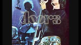 The Doors The End - Symphonic version