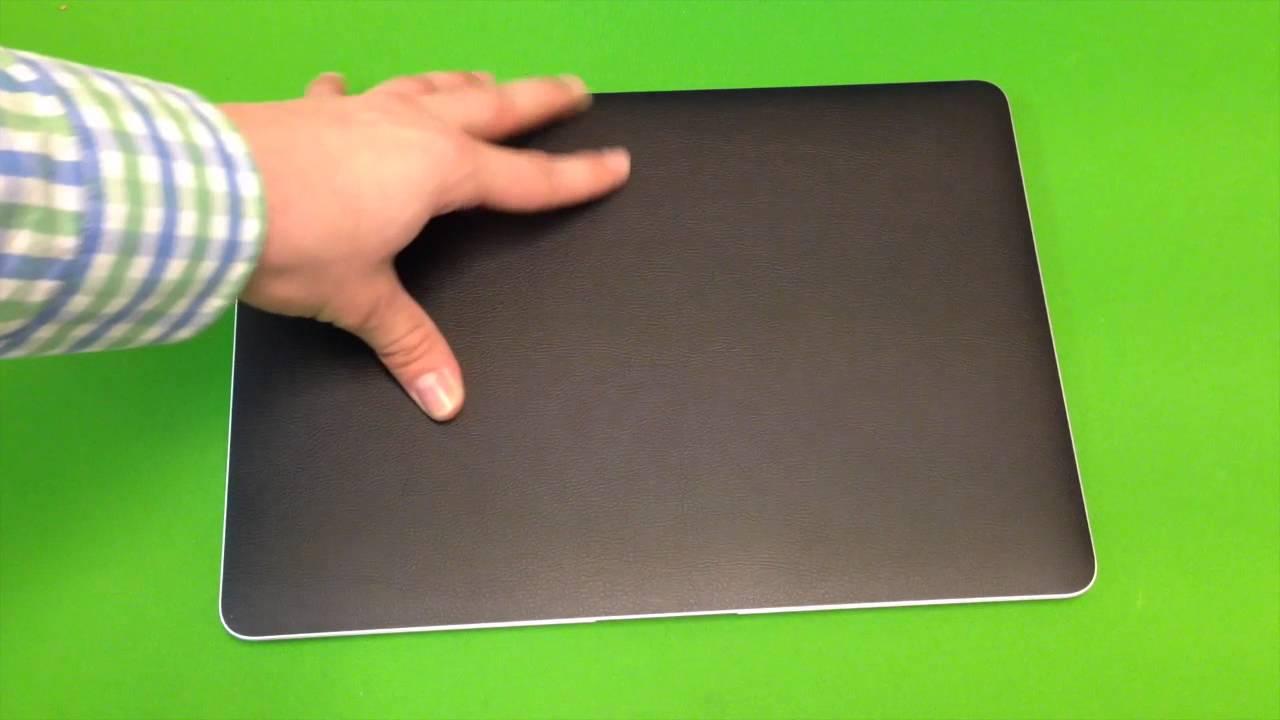 buy online e2a5a 699bf Spigen Skin Guard for The MacBook Air 13