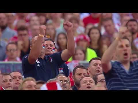CEV Event of the Year - Opening Ceremony and Opening Match of LOTTO EUROVOLLEY POLAND 2017