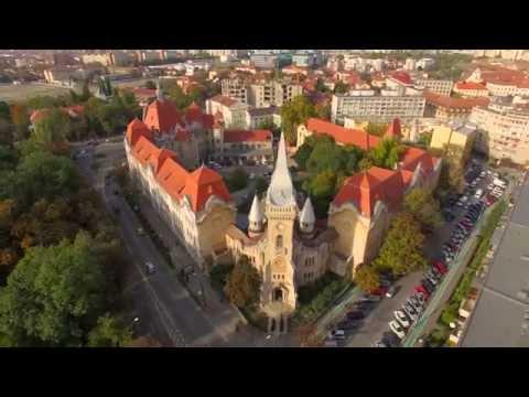 Move To Romania - This Is Timisoara