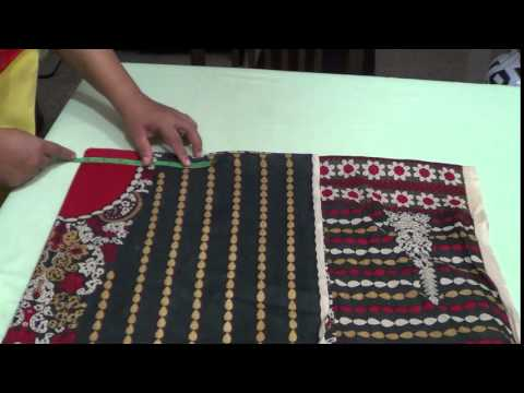 How To Cut Simple Kameez thumbnail