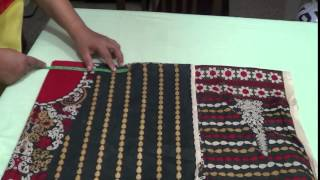 Repeat youtube video How To Cut Simple Kameez