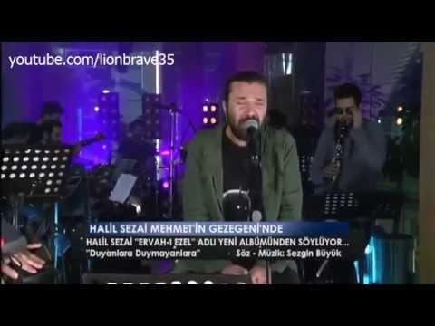 Halil Sezai Duyanlara Duymayanlara 2015 Mehmetin Gezegeni
