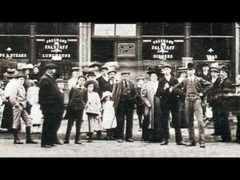 Enfield Town - Time Machine. No 1.