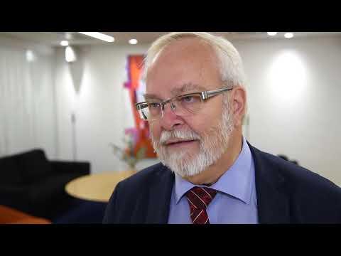 Beowulf Mining Plc - Incoming Chairman Göran Färm Interview