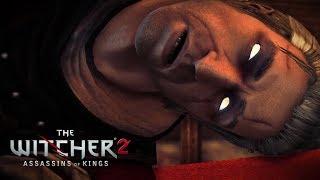 The Witcher 2 : Assassins of Kings - #20 : Olha o espadão!