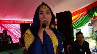 PAMIT MULEH II Vocal KHAISNA bikin Nangis II Gitaris Dangdut Community