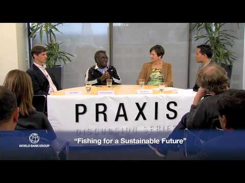 Fishing for a Sustainable Future