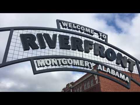 Civil Rights AICE Field Trip 2017 Project