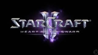 StarCraft 2: Heart of the Swarm Trailer