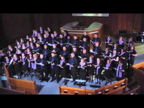 This is my Beloved Son - NAC Concert Choir