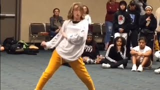 "Taylor Hatala choreography to ""east Atlantic love letter"" by 6lack , buildabeast Orlando Florida"