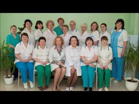 Стрежевская городская больница история 2012 гб