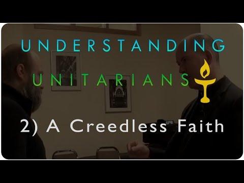 A creedless faith