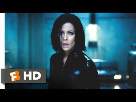Underworld: Awakening (7/10) Movie CLIP - Find Her, and Destroy Her (2012) HD