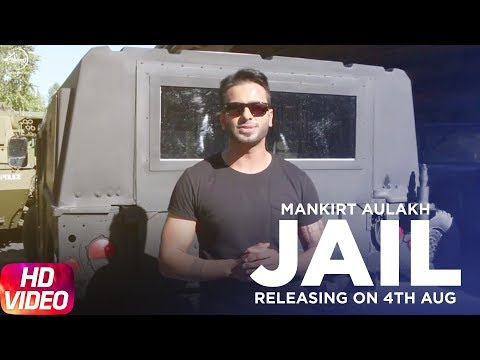 Jail | Mankirt Aulakh Ft. Fateh | Deep...