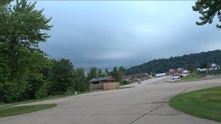 Tornado Headed Our Way! 🌪😱