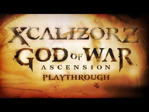 The Passage to Delphi - God of War: Ascension pt.10