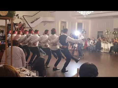 Armenian Traditional Dance