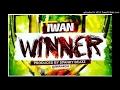 Iwan  winner prod by spankybeatz