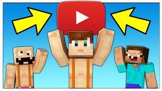 LUCA HA APERTO UN CANALE YOUTUBE! - Minecraft ITA
