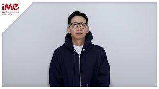 [iMe KOREA/아이엠이코리아] 배우 봉태규 202…