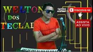 @WELTON DOS TECLADOS OFICIAL LIVE 22