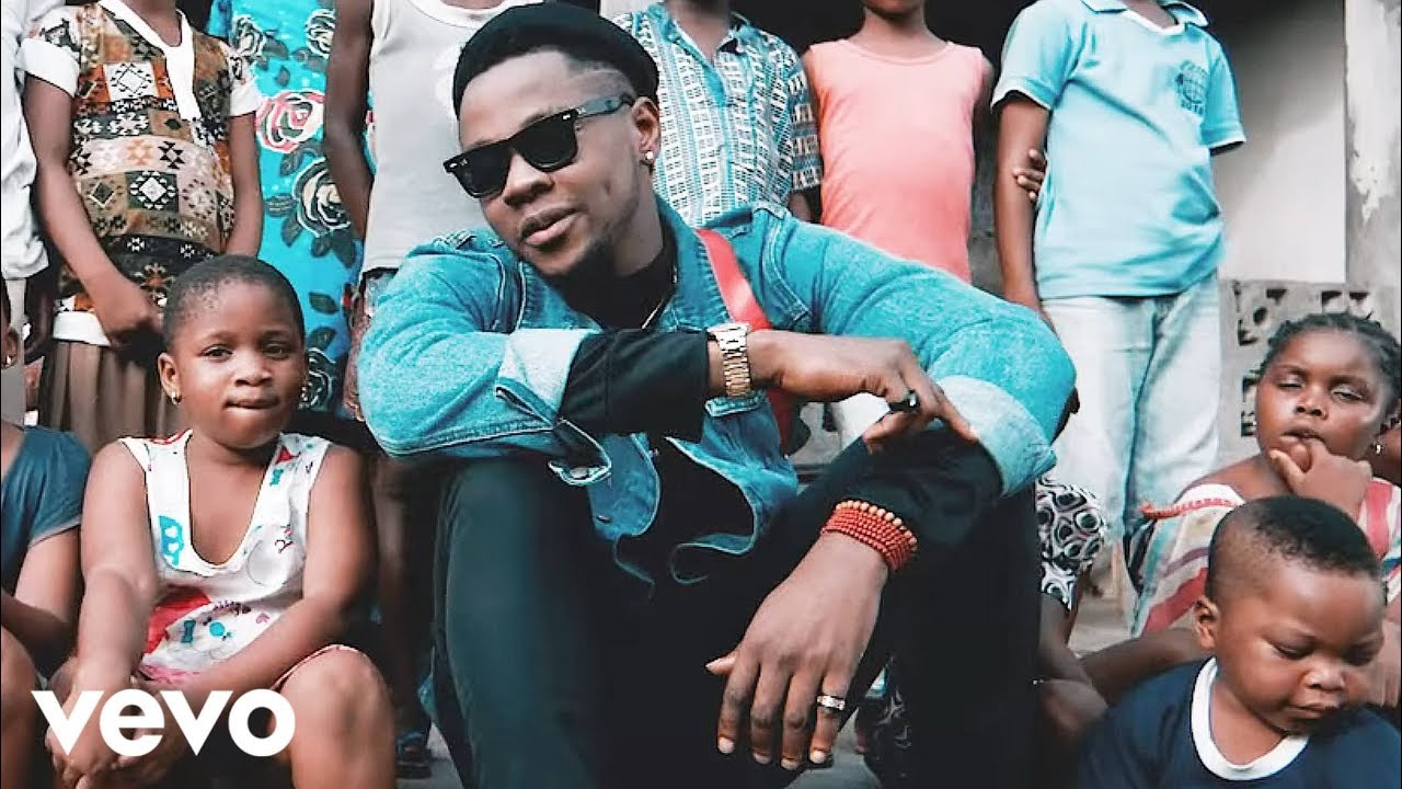 "Kiss Daniel: ""No Do"""