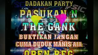 Download lagu DJ ANGGA GRAHA POPPY DADAKAN PARTY PASUKAN N THE GANK MP3