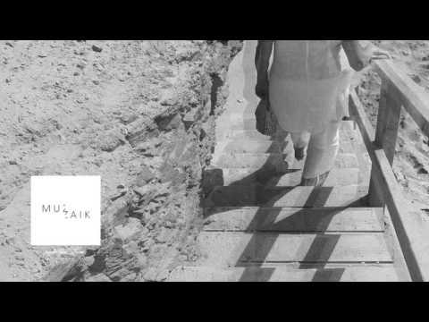 Muzaikfm 001 - FAIDEL mix - deep and dub techno