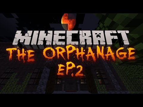 The Orphanage MC Horror Map! Double Date w/ Seananners & Cathy Ep.2